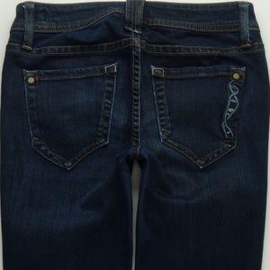 Genetic Denim Shane Skinny Jeans Women's 25 B673